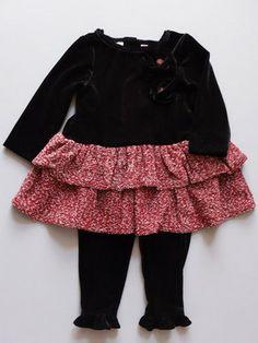 58ad095fb 39 Best Baby Girls Dresses llbd shop images