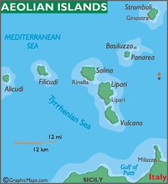 Location Map For Vesuvius Volcano And Mt Etna Sicily Italy Italy