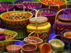 arte indígena - paraná