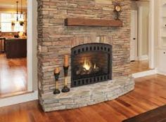 Charmant Gas Fireplaces With Hearths   Google Search