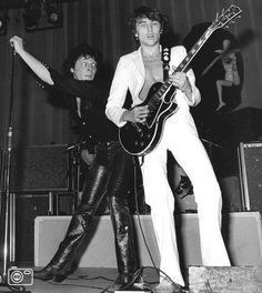Barry Hay and George Kooymans, Golden Earring