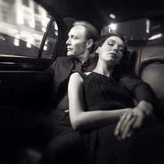 Backstage XTB's TV ad starring Mads Mikkelsen: 'I trade. I love it.'