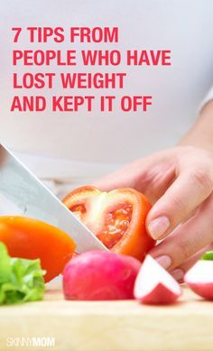 Here are healthy habits for permanent weight loss.