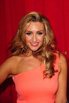 'Coronation Street' Star Catherine Tyldesley Confirms She Is Pregnant With First Child..... http://www.starcelebritynoise.com/Newst_Photos.php