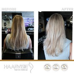 Made by Haarvisie. Top Stylist, Latest Fashion Trends, Hair Care, Hair Color, Stylists, Long Hair Styles, Beauty, Beautiful, Long Hair