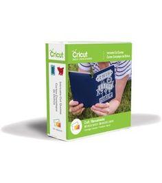 Cricut® Cartridge Intricate Cut Quotes