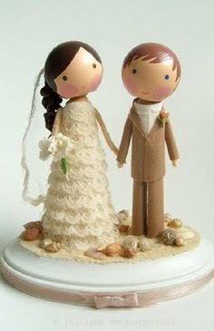 Bird house Wedding Cake Toppers | Cake Toppers | Capers Catering