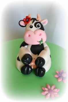 Daisy the cow...........