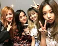 Blackpink Collab With Big Bang, Details Here! - http://www.morningledger.com/blackpink-collab-big-bang/1397460/