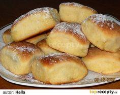 Třené buchty Chicken Tenders, 20 Min, Pretzel Bites, Hamburger, Sweets, Bread, Dinner, Baking, Recipes