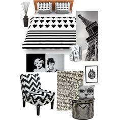 Izzys room by kat13evers on Polyvore featuring polyvore, interior, interiors, interior design, home, home decor, interior decorating, nanimarquina, Rory Dobner, Fornasetti and Baobab Collection