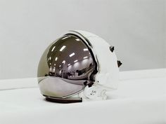 Over 10 years, the French artist went inside space centres around the world to photograph 'the past and future of space exploration', from the 1968 Apollo mission to the future Nasa rocket aimed at Mars Cosmos, Ufo, The Wicked The Divine, Takashi Shirogane, Space Projects, Bellarke, Mass Effect, The Martian, Futuristic