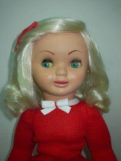 Mis famositas bonitas y otras....: Mi muñeca del alma¡¡