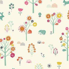 Sew Scrumptious Fabrics - Dashwood - Nature Trail - Summer Forest, £2.75 (http://www.sewscrumptious.co.uk/dashwood-nature-trail-summer-forest/)