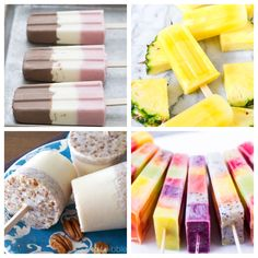 19 Melt-in-Your-Mouth Popsicle Recipes