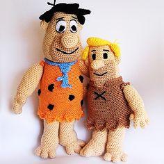 Pedro and Pablo … childhood memories – Toys Ideas Crochet Teddy Bear Pattern, Crochet Doll Pattern, Crochet Patterns Amigurumi, Amigurumi Doll, Knitted Dolls, Crochet Dolls, Cute Crochet, Crochet For Kids, Cupcake Dolls