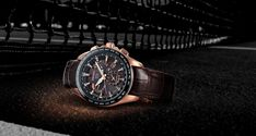 Seiko Astron SSE060 GPS Solar Dual Time Novak Djokovic 2015 Limited Edition (3,000 pieces). Available in November 2015