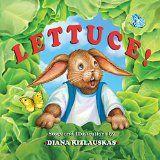 Free Kindle Book -  [Children's eBooks][Free] LETTUCE!