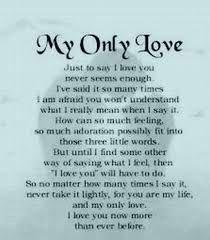 Image result for Poem about how much you mean to me and the kids