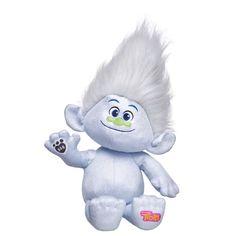 DreamWorks Trolls Guy Diamond   Build-A-Bear