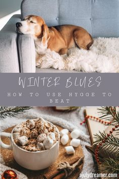 With winter proving to be a force to be reconned with, I thought I share how you can use Hygge to beat the winter blues. January for many is often a blur between trying to recover from the food comas we enjoyed over the festive period and trying to get into the swing of things in hopes of getting back to normal. Winter doesn't help the matter as it continues to get colder and darker but that doesn't mean you can beat the winter blues.