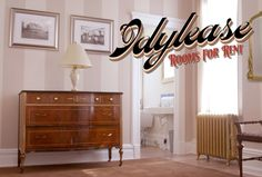 Idylease is a historic residence hotel located in Newfoundland, NJ
