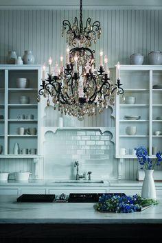 Fabulous kitchen!  - popculturez.com