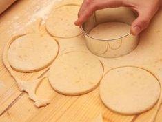Lekváros derelye | Varga Gábor (ApróSéf) receptjeCookpad receptek Pancakes, Dairy, Cheese, Breakfast, Food, Morning Coffee, Essen, Pancake, Meals