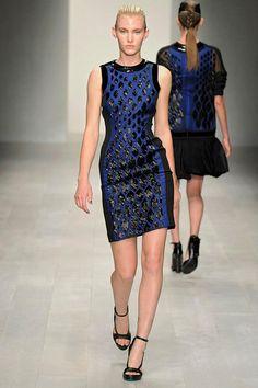 london fashion week 4th day highlights