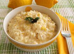 Cucinare che Passione: Risotto al limone
