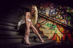 Anna by Steven Hoschek on 500px