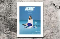 #Kurt Magazin Nr. 1 – Bestellen bei LOREM (not Ipsum) in Bern (Schweiz)
