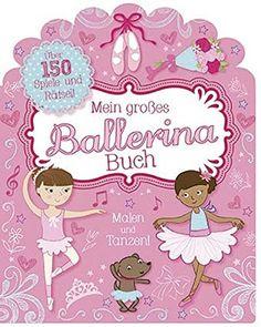 Mein großes Ballerina-Buch: AmazonSmile: Kirsty Neale: Bücher