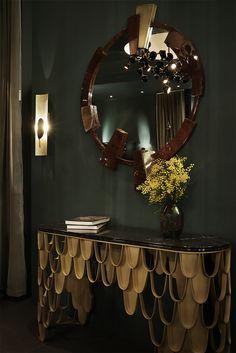 Maison Et Objet Paris 2017 – Find The Hottest Interior Design Trend And The Most Exclusive Luxury Furniture |  www.bocadolobo.com #bocadolobo #passioniseverything #luxuryfurniture #luxurydesign #maisonetobjet #MO17 #paris #creativedesign