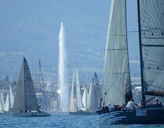 Bol d'Or Mirabaud - 10-12 juin 2016  - #gaastra #racing #sailing #mirabaud