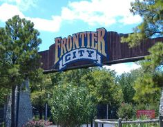 Oklahoma City's 12 Best Attractions: Gotta Go to Frontier City or White Water Bay