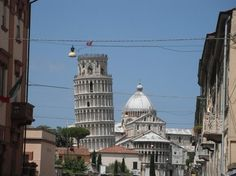 Navigating European cruise ports: Livorno for Florence/Pisa