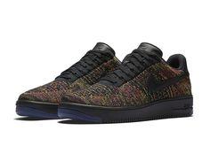Nike Flyknit Air Force 1 - Release Date - SneakerNews.com