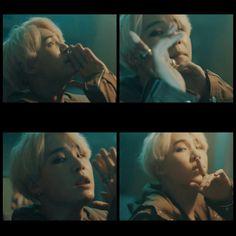 Suga ❤ Agust D 'Agust D' MV #BTS #방탄소년단
