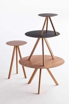 Copenhague Round Table (CPH20) - Tables - HAYSHOP.DK