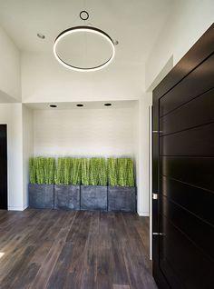 Foyer | 2015 Street of Dreams | 'Sandhill Crane' Built by Westlake Development - Luxury Custom Home Builders Portland, OR