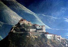 Spiti Valley: India's undiscovered treasure (view pics)