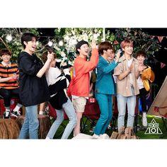 Produce X 101 Vlive Campick Quantum Leap, Produce 101, My Sunshine, Lineup, Boy Groups, Kpop, Couple Photos, Image, People People