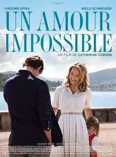 Un amour impossible : Un drame poignant, traité avec pudeur