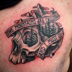 My first tattoo! Kevin Black, Man-O-War Tattoo, Fairhope AL - Imgur