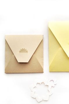 23 delight diy envelopes - photo #46