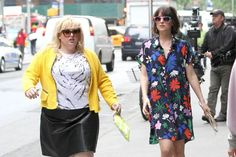 The romantic comedy starring 50 Shades of Grey's Dakota Johnson, Rebel Wilson, Alison Brie, and Leslie Mann hits theaters February 12th.