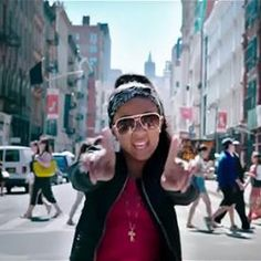 Hot Spot: Lifetime creates music video for its show The Rap Game.