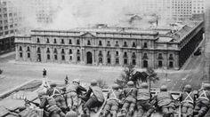 Resultado de imagen para 11 de septiembre chile