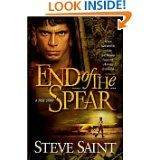 Missionary pilot Nate Saint, was speared to death by a primitive Ecuadorian tribe.